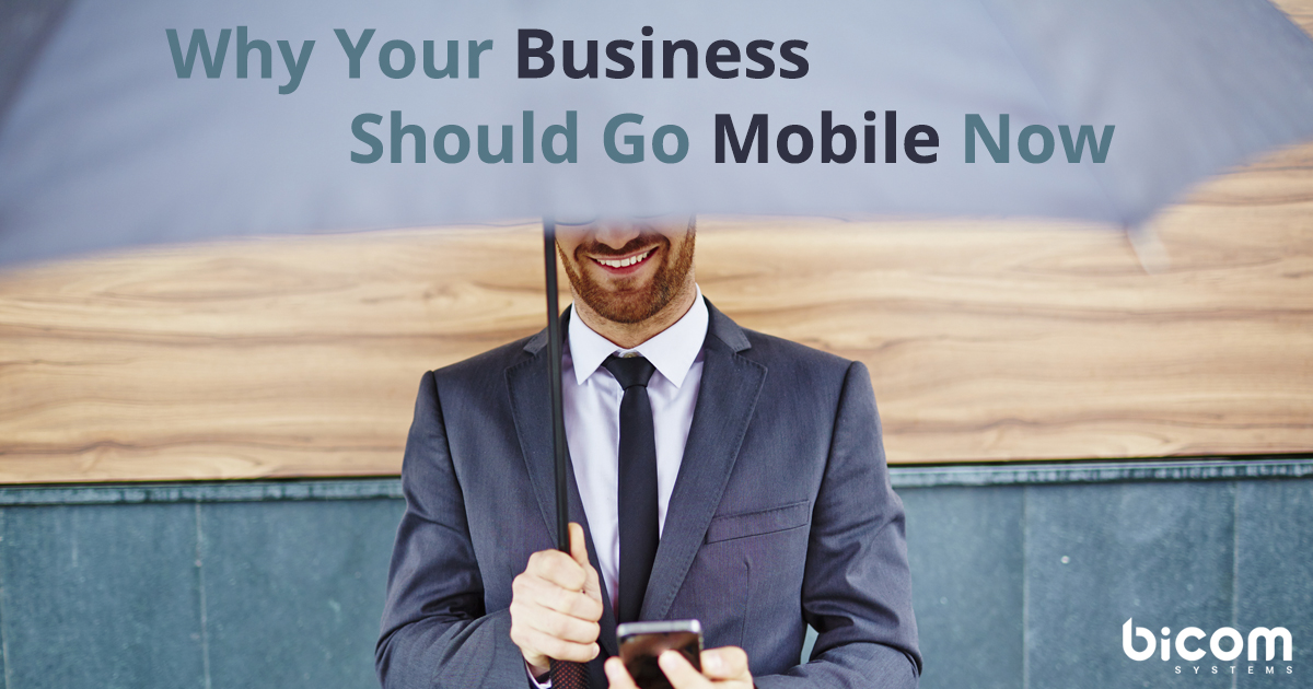 business mobile
