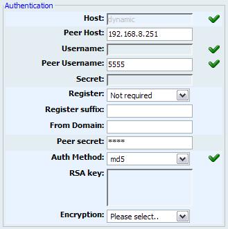 PBXware Administration Manual