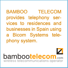 bamboo telecom