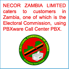 necor zambia electoral commission