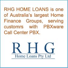 RHG Home Loans