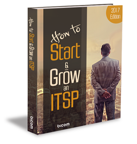 how to grow an itsp