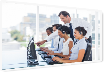 call center software india