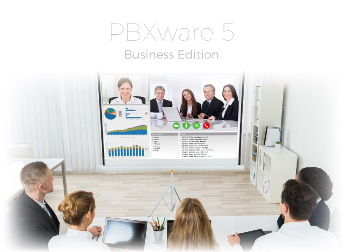 business ip pbx phone system