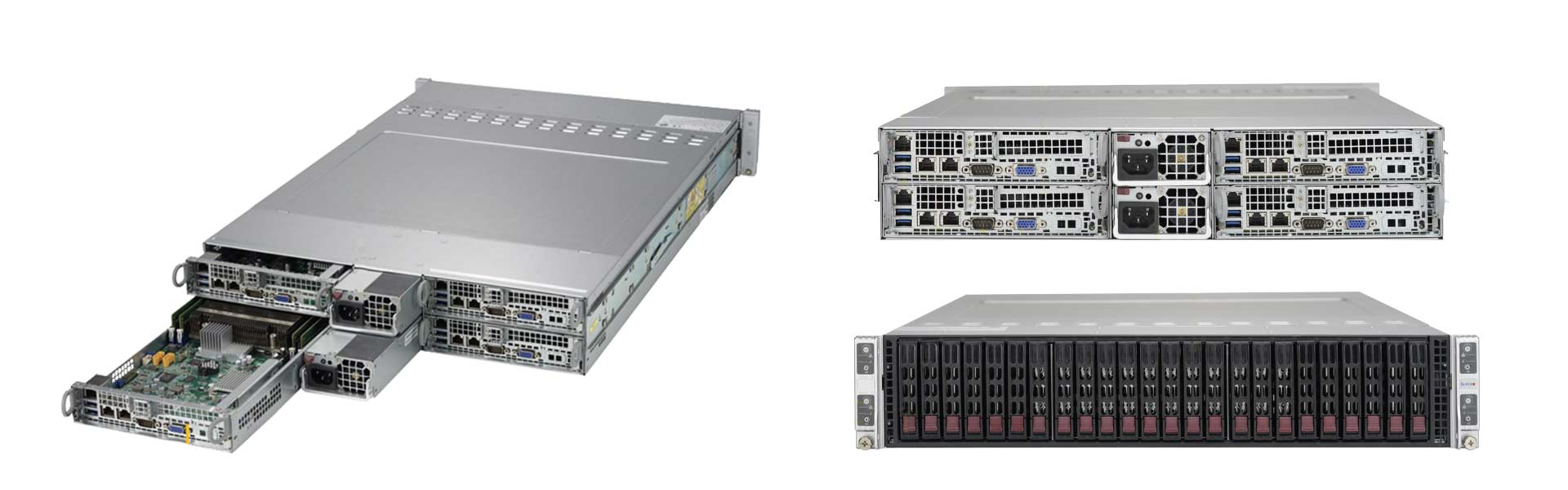 Servers & Appliances - vSWITCH Pro
