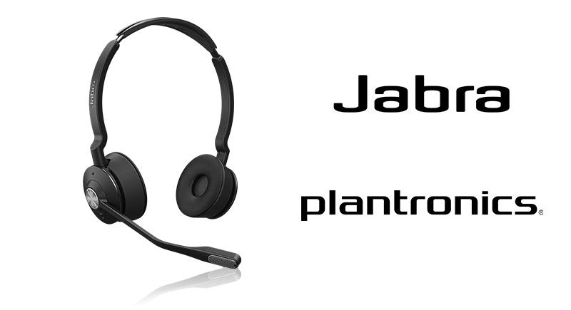 PBXware Call Center PBX - Jabra Headset and Plantronics Headset Support