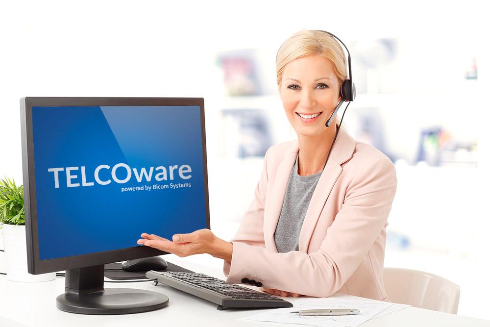 TELCOware - Telco Provisioning Platform