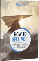 How to Sell VoIP