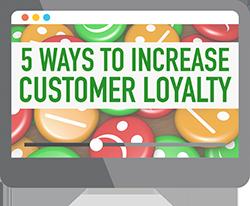 Customer Loyalty