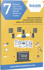 7 Benefits of Hosted