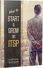 How to Start an ITSP